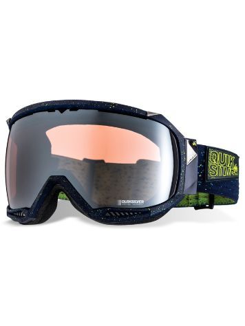 Quiksilver Hubble Mirror navy