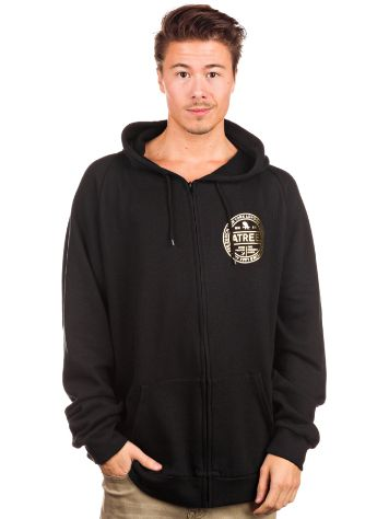 atreebutes Atree Nation Zip Hoodie
