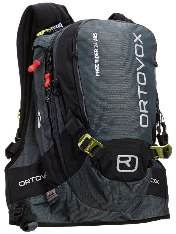 Ortovox Free Rider 24 ABS without M.A.S.S.