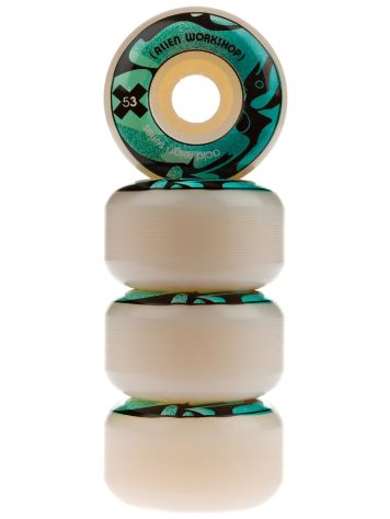 Alien Workshop Acid Reign 53mm