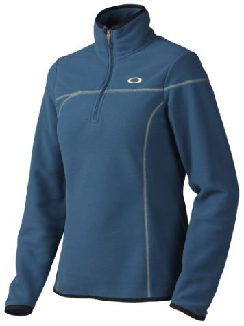 Oakley Madison Fleece Tech Tee LS