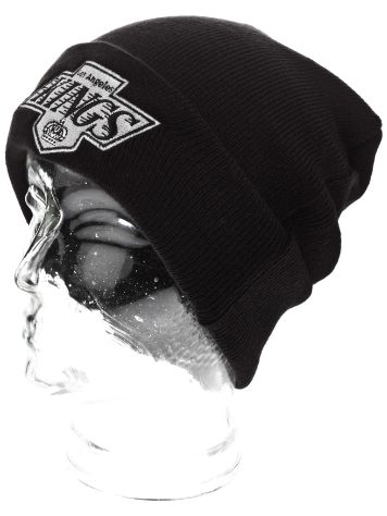 Mitchell & Ness NHL Los Angeles Kings Cuff Knit Beanie