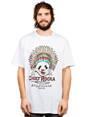 LRG Chief Rocka T-Shirt