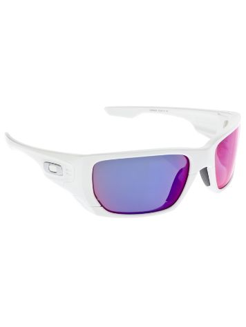 Oakley Style Switch polished white