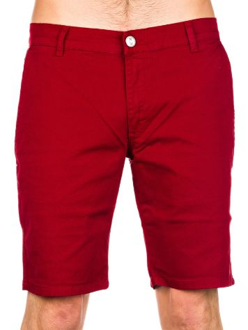 Cleptomanicx Port Slim Vintage Shorts
