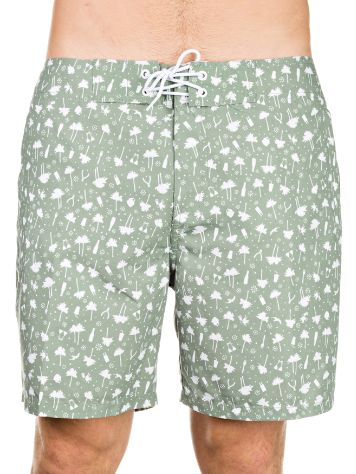 WeSC Jacob Boardshorts