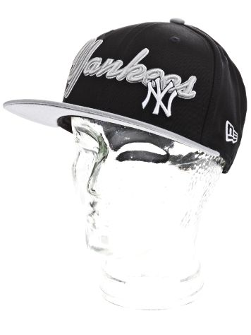 New Era NY Yankees Superscript MLB Cap