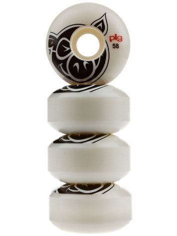 Pig Wheels Head 58mm