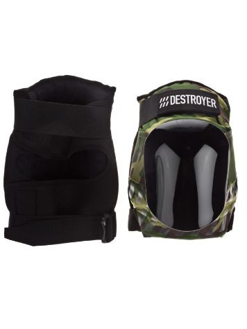 Destroyer Pro Knee Pad
