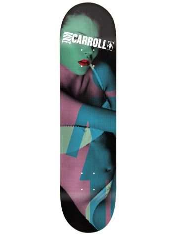 Girl Carroll Supergirls 8.125 Deck