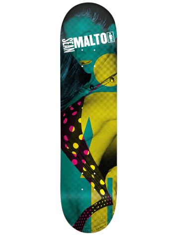 Girl Malto Supergirls 8.125 Deck