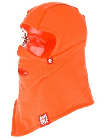 Airhole Color - Orange Facemask