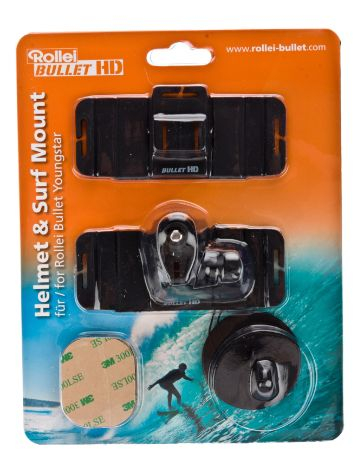 Rollei Youngstar Helmet Kit