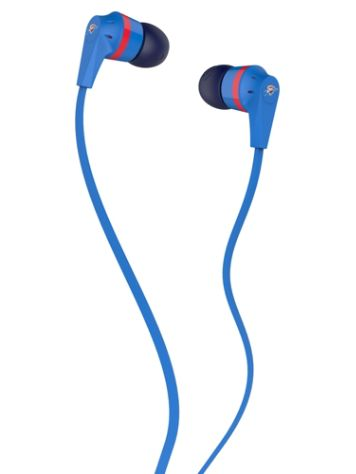 Skullcandy INKD 2 In-Ear Nba-OKC