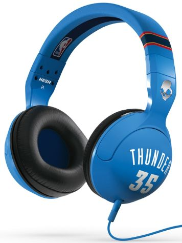 Skullcandy Hesh 2 Over-Ear W/Mic1 Nba-Durant