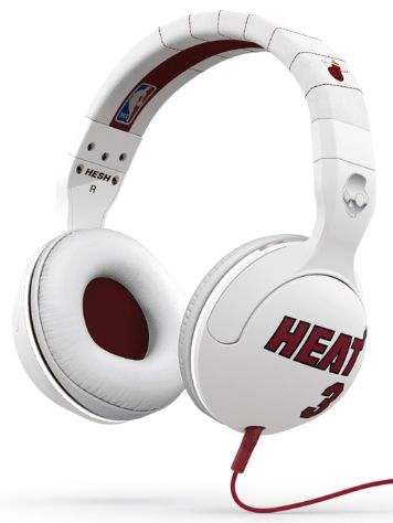 Skullcandy Hesh 2 Over-Ear W/Mic1 Nba-Wade