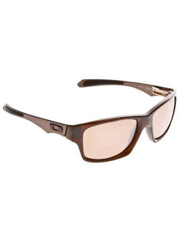 Oakley Jupiter Carbon Polished Black Rootbeer