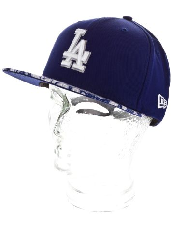 New Era LA Dodgers Team Paisley Cap