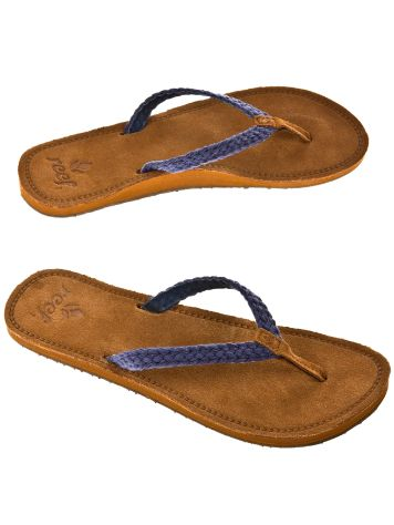 Reef Gypsy Macrame Sandals