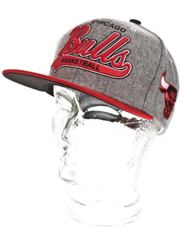 Mitchell & Ness NBA Chicago Bulls Tailsweeper Heather Melton