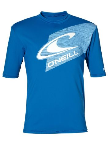 O'Neill Team Rash Lycra Youth