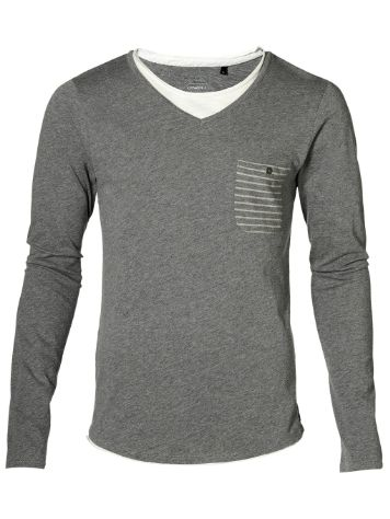 O'Neill Double Up T-Shirt LS