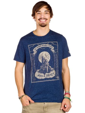 Element Man & Beast T-Shirt