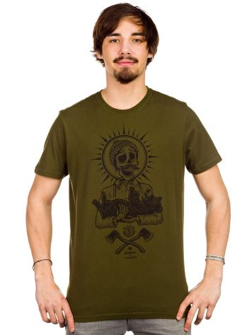 Element Still Dead T-Shirt