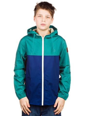 Element Alder Two Tones Windbreaker Boys