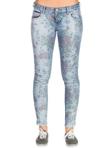 Billabong Seeker Floral Jeans