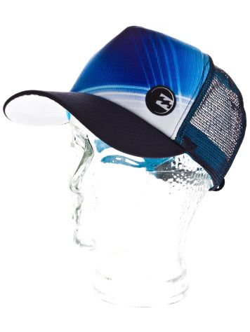 Billabong Nucleus Trucker Cap