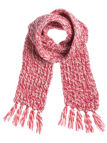 Roxy Half Moon Bay Scarf Girls