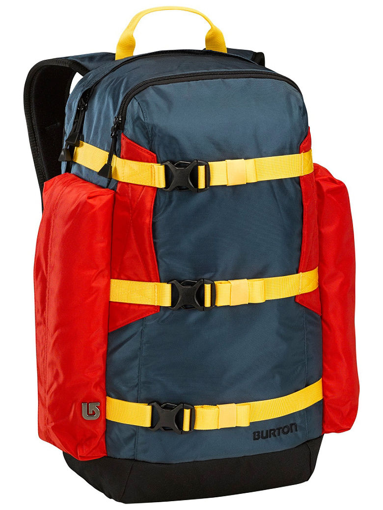 Tourenrucks�cke Burton Day Hiker 25L Backpack vergr��ern