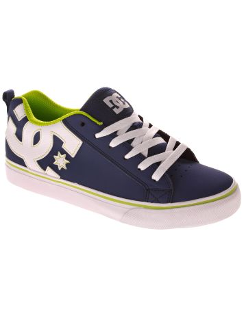 DC Court Vulc Skateshoes