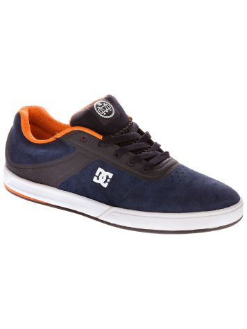 DC Mike Capaldi S Skate Shoes