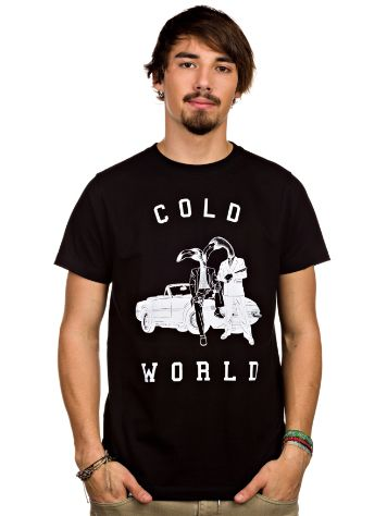 Wemoto Cold T-Shirt