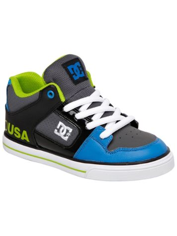 DC Radar Sneakers Boys