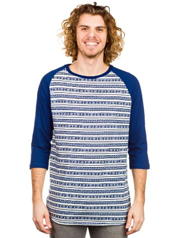 Globe Atlantic Raglan T-Shirt LS