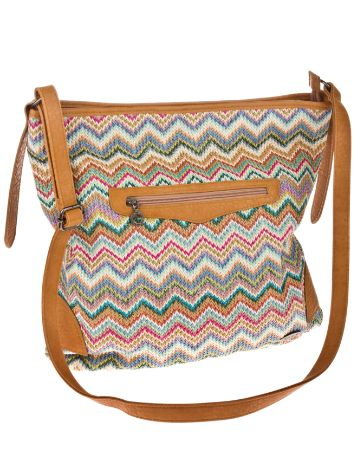 Roxy Caramba Bag