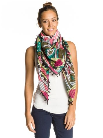Roxy Memories Scarf