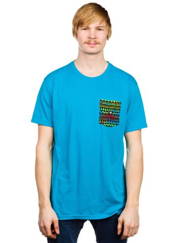 DC Spaceport Crew T-Shirt