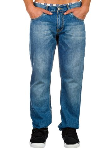 Quiksilver Sequel Long MSP Jeans
