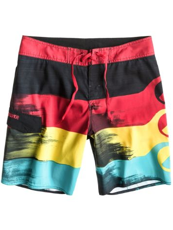 Quiksilver Joy Luck Stack MSP 18 Boardshorts Boys