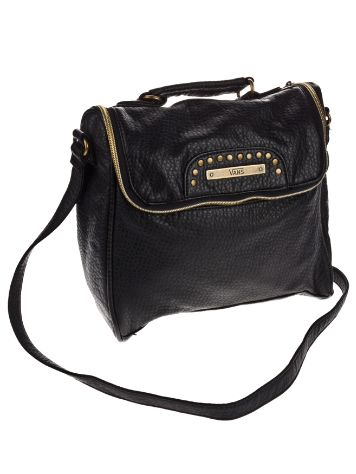 Vans Willa Cross-Body Satchel Bag
