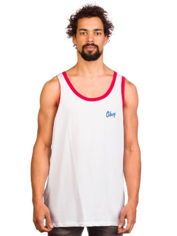 Obey Dewallen Tank Top