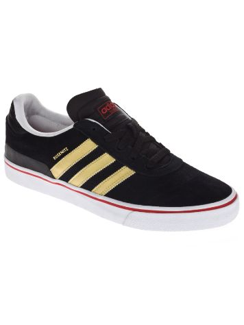 adidas Originals Busenitz Vulc Leather Sneakers