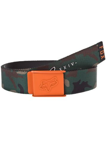 Fox Chaos Web Belt