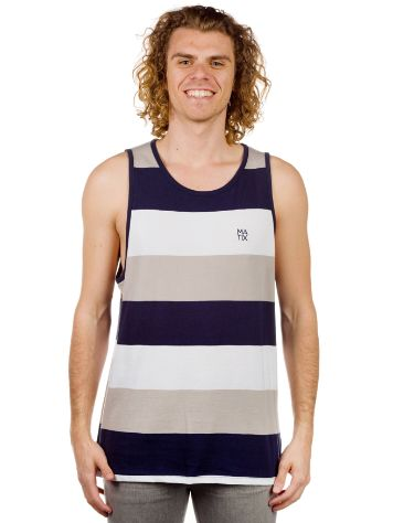Matix Rocket Pop Knit Tank Top
