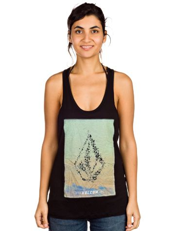 Volcom Printed Stone Only Tank Top