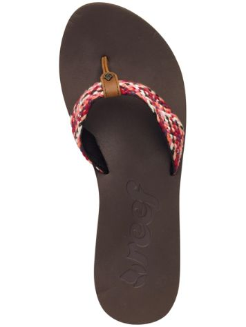 Reef Mallory Scrunch Sandals Women